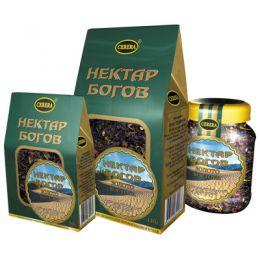 Чай Нектар богов на основе зелёного чая