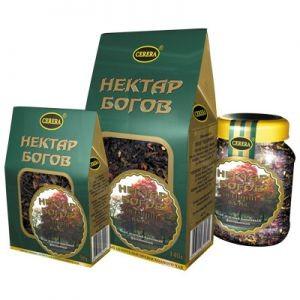Чай «Нектар Богов» зелёный «Осений вальс»