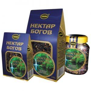 Чай «Нектар Богов» купажированный «Лель»