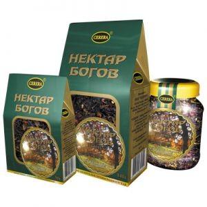 Чай «Нектар Богов» зелёный «Легенда»