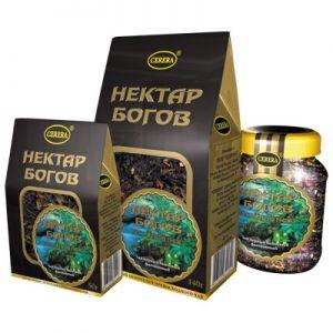 Чай «Нектар Богов» чёрный «Витаминный»