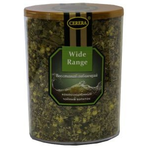 Восстанавливающий чай Wide Range