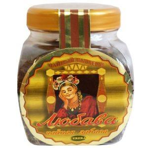 Чай Любава
