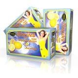 «Похудей плюс стройная фигура» с ароматом лимона